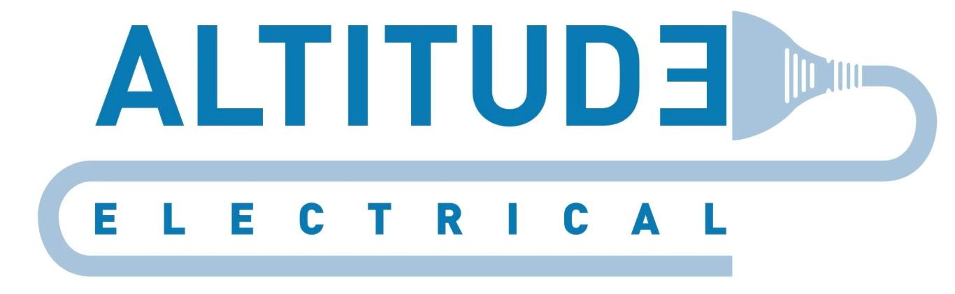 Altitude Electrical Logo