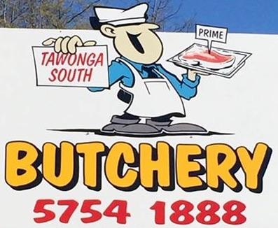 Tawonga South Butchery