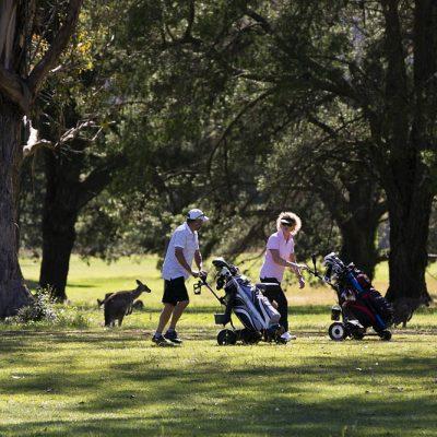 GolfClub57